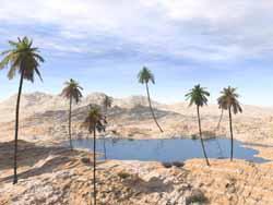 Los desiertos